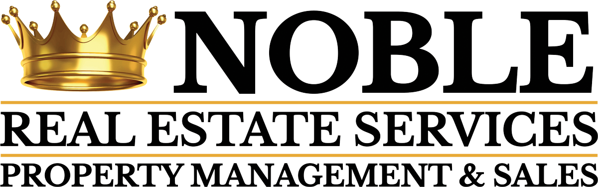 Noble Real Estate Services logo